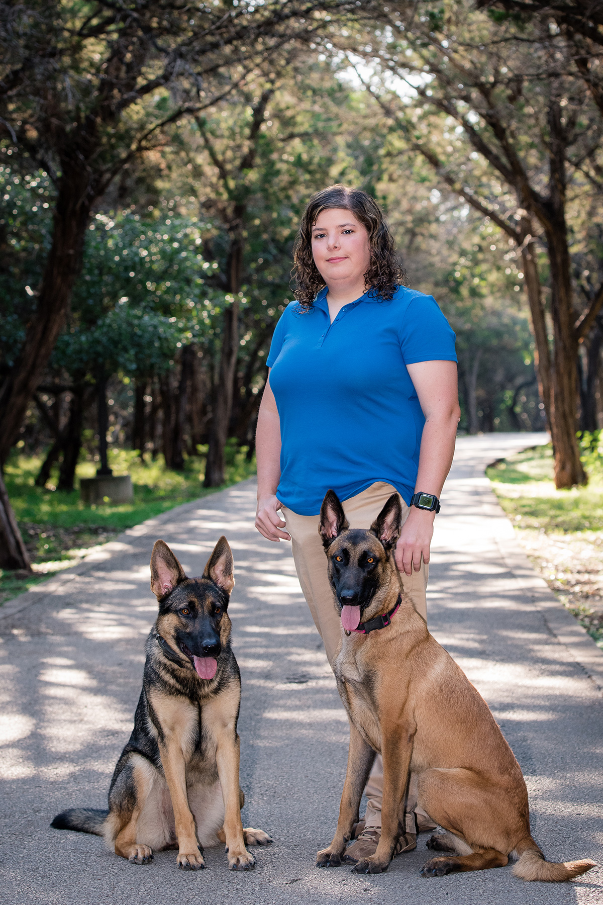 Bexar county physical therapy - San Antonio New Braunfels Bexar County Therapy Dog Trainer